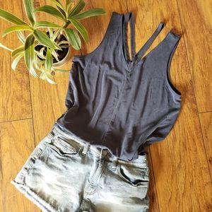 American Eagle Outfitters Soft & Sexy Tank